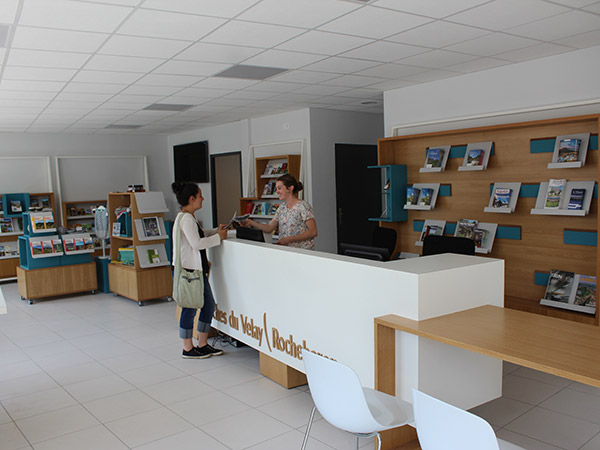 Actus archive office de tourisme des marches du velay - Thollon les memises office du tourisme ...